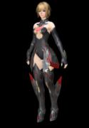 RINA戦闘衣[Ba]